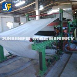 1092 Type Tissue Making Machine/ Tissue Paper Manufacturing Machine/ Paper Production Machinery