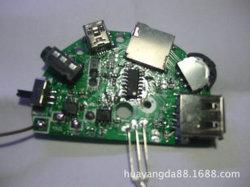 PCBA for Sports Bluetooth Earphone