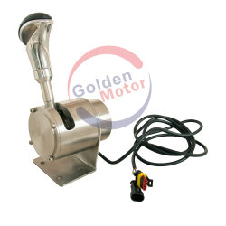 Electric Marine Outboard Motor From 6HP to 20HP