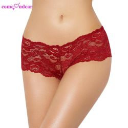Private Label in Stock Lady Lace Sexy Women Panty