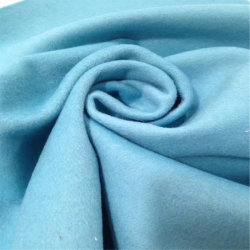 Double-Sided Woolen Fleece Wool Fabric For Suit Fabric Garment Fabric  Clothing Textile Fabric ac2634d2a7b9