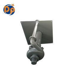 High Pressure Centrifugal Vertical Slurry Transfer Pump