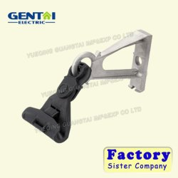 Suspension Clamp/Suspension Clamp for Over Head Power Line Fitting