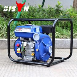 Bison 3'' Ce Approved Gasoline Irrigation High Pressure Pumps