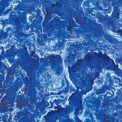 2017 Blue Color Jade Glossy Full Polished Porcelain Ceramic Glazed Marble Stone Floor Tile Pga6025