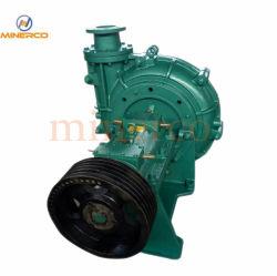 China Supply High Pressure Industrial Water Slurry Pump