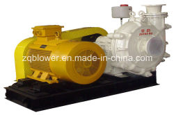 High Efficiency Horizontal Ash Slurry Pump (TZJS-100-720)