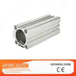 Sda Cylinder Aluminum Pipe/Barrel/Tube