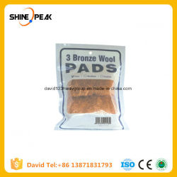 Best Quality Cleaning Household Kitchen and Sanitary Bronze Wool