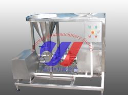 Inline Powder Liquid Mixing Dispersing System