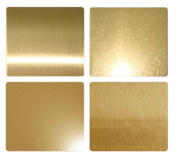 201 304 PVD Color Coated Stainless Steel Made in China Free Sample