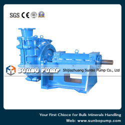 Heavy Duty / Wear Resistant / High Efficiency Slurry Pump