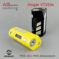 2017 Vape Box Mod Hcigar Vt250 Kit DNA250 Chip Hcigar Vt250s