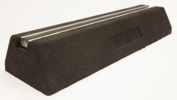 Durafoot Fx600 Rubber Support Foot Rooftop Block Base for Cable Tray, Busbar, Ducting & Pipework