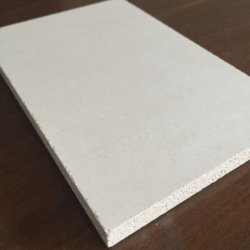 10mm Thickness Glassfiber Magnesium Oxide Sheet