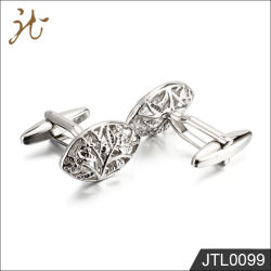 Fashion Nice Quality Men's Brass Cuff Links Jewelry Buttons Wholesale