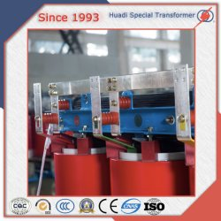 Power Distribution Dry Type Transformer for Cement Factory