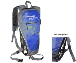 Small Hydration Bladder Water Pack for Running (BBP11633)