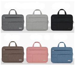 Fashionable Design Handbags Case Laptop Bag Sleeve Notebook Bag (FRT3-312)