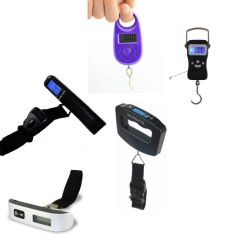 Hot Sale Electronic Hanging Scale Luggage Scale