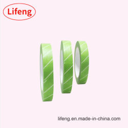 Green Paper Indicator Sealing Tape, Green Paper Steam Sterilization Indicator Sealing Tape