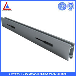 6063 Aluminum Section for Industrial Profile