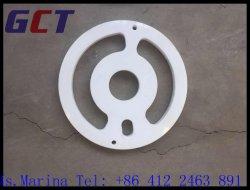 Advanced Mineral Slurry Dewatering High Efficient Vacuum Ceramic Disc Filter Scraper Device