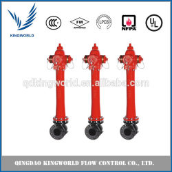 China Fire Hydrant Fire Hydrant Manufacturers Suppliers