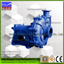 W300ZGB Heavy Duty Robust Coal Zjb Slurry Pump for Mining