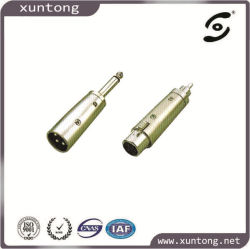 Scart Female to RCA Male Connector