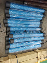 Progressive Cavity Pump Tubing Swivels Pup Joint