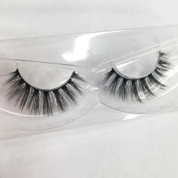 Wholesale Price High quality Silk Eyelashes Product Handmade 3D Silk Lashes