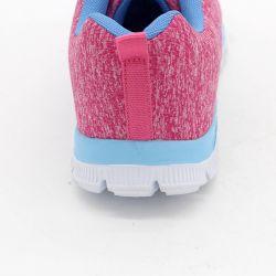 Fashion China Wholesale Lightweight Women Jogging/Walking Shoes