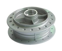 Motorcycle Wheel Hub Motorcycle Accessories for CD70 Rr