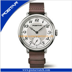 Factory Newcome Stainless Steel Watch Sport Gift Watch