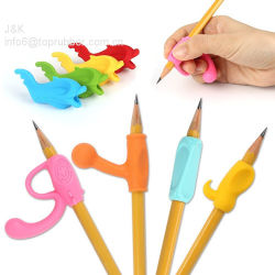 You Just Need 4 Weeks to Correct Writing Posture - Pen Holder Grip