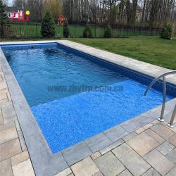 China Fiberglass Swimming Pool, Fiberglass Swimming Pool ...