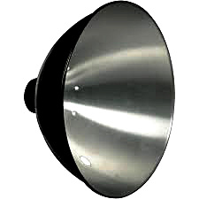 Metal Spinning with Precision Machining for Lampshade