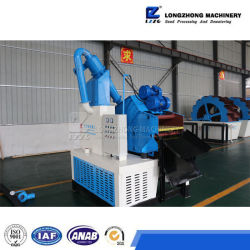 Hot Sell Slurry Treatment Machine for Mud Cleaning