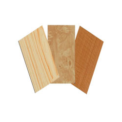3mm Wood Grain PVDF ACP Sheets Prices