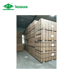 Wholesale Melamine Timber 7mm Price 1220X2440X7.0mm E2