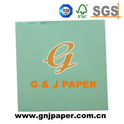 Wood Pulp Coated Paper Colour Card for Printing and Packaging