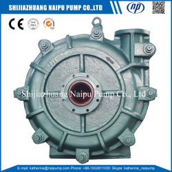 6/4X-Hh High Discharge Pressure A05 Slurry Pump for Sale