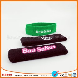 High Quality Sweatband Sports Headband Set for Fixing Hair
