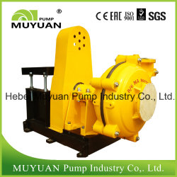 Corrosion Resistant Heavy Duty Mill Discharge Slurry Pump