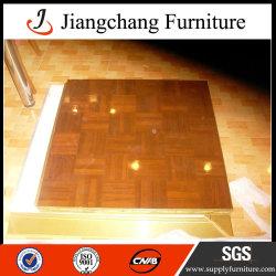 Wholesale Wood Dance Floor Equipment (JC-W06)
