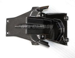 Carbon Fiber Plate Holder for Ducati 696