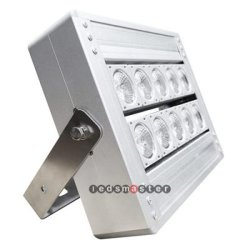IP68 Cert Underwater LED Flood Light 200W for Boat and Marine Use