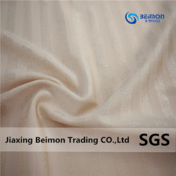 Nylon Spandex Stripe Swimwear Fabric, New Design