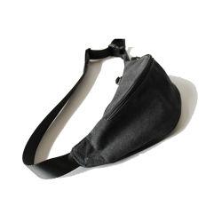 Custom Wholesale Cotton Canvas Sport Waist Belt Fanny Bag